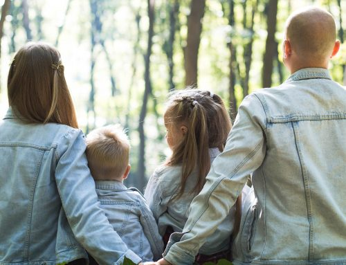 "4 Parenting Styles | Which Parenting Style is ""Best"" & Which Style Best Fits You?"