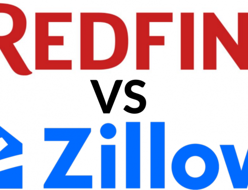 Redfin vs Zillow | The Difference Between Redfin and Zillow