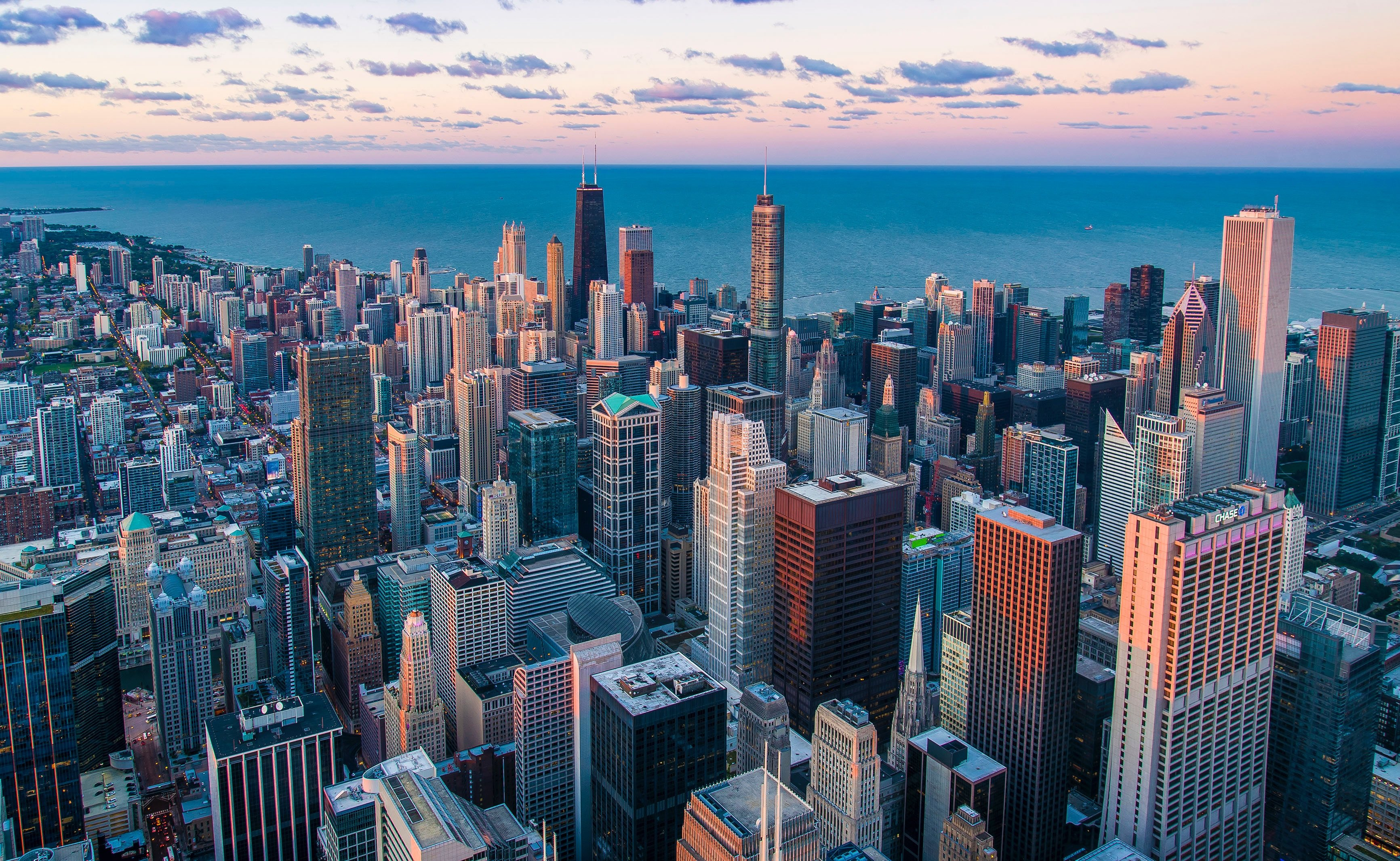 chicago wealth diary