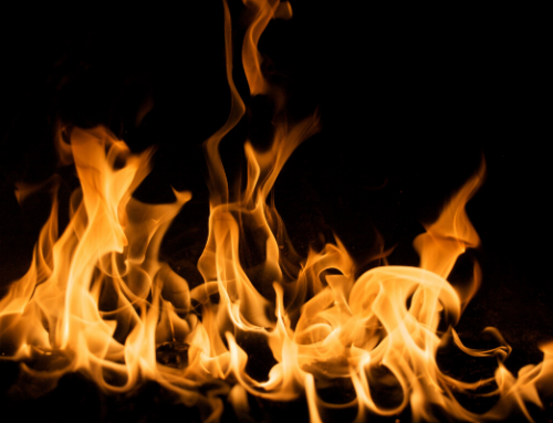 Burn Rate | The Meaning of Burn Rate