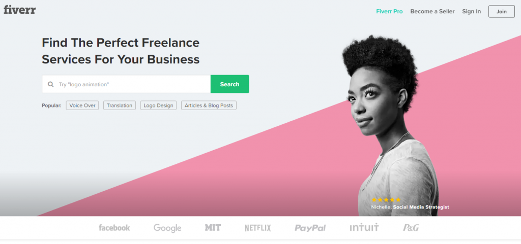 how to make money fast with fiverr