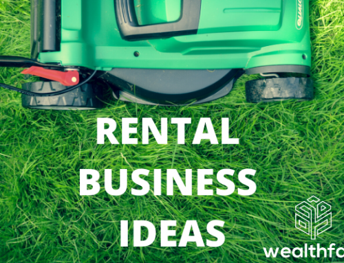 Rental Business Ideas | 27 Money Making Rental Businesses
