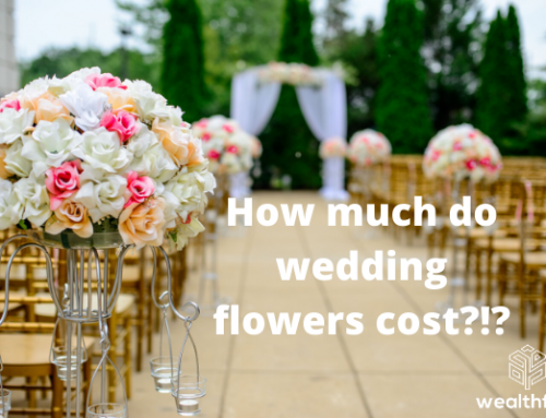 Wedding Flowers Cost & Ways To Save Money