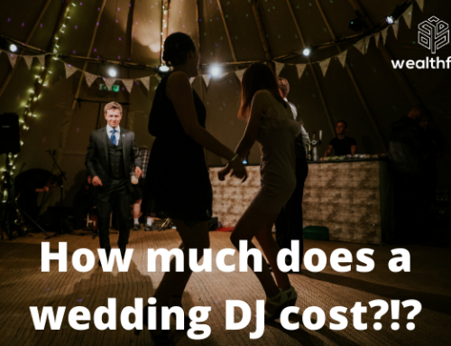 Wedding DJ Cost | The Average Price For A Wedding DJ