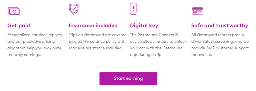 getaround-car-rental