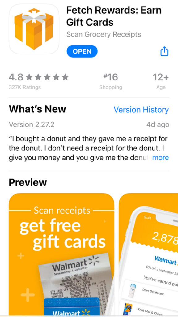 Fetch Rewards Review Is This Money Saving App Worth It In 2020