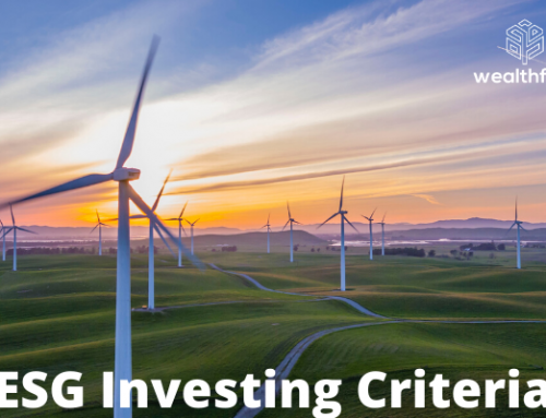 ESG Investing & ESG Criteria Explained