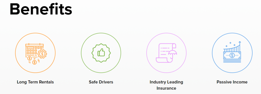 HyreCar apps that pay