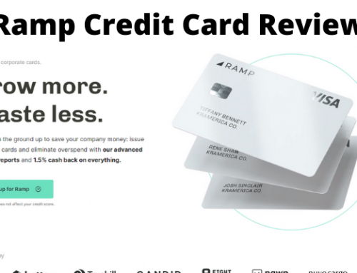 Ramp Credit Card Review | Does Ramp live up to the hype?