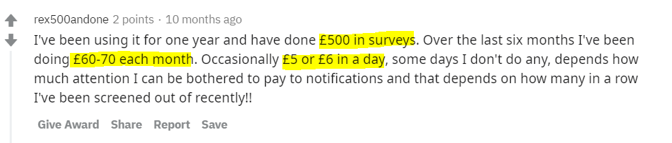 Qmee-Earnings paid survey apps