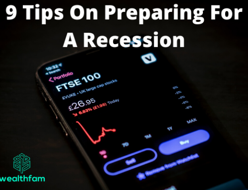 How To Prepare For A Recession | 9 Tips To Help You Get Through 2020